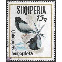 1621.- Albanie- ptactvo ,o,