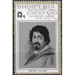 1643.- Albanie- umění ,o,