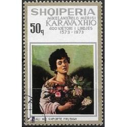 1644.- Albanie- umění ,o,