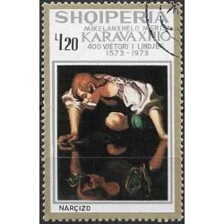 1646.- Albanie- umění ,o,