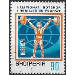 1659.- sport- vzpírání,o,