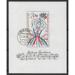 1508.A, 100. výročí opery Prodaná nevěsta,o,