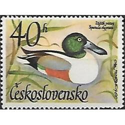1588.- Vodní ptactvo,**