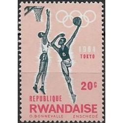 78.- Olympiáda- Tokio 1964,**,