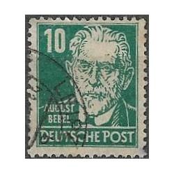 330.- August Bebel,o,
