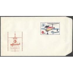 COB,31- 36./6/, Celostátní výstava poštovních známek Brno 1974,/*/,
