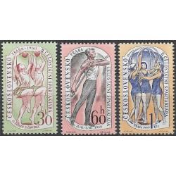 1119- 1121./3/, II. Celostátní spartakiáda, **,