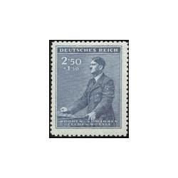 77.- 53. narozeniny Adolfa Hitlera,**,