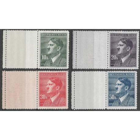 96- 99/4/,KL,  Adolf Hitler,**,