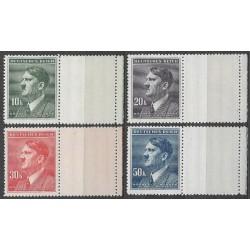 96- 99/4/,KP,  Adolf Hitler,**,
