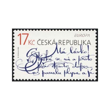 560. EUROPA psaní dopisů,**,