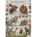 991.994,A, Ochrana přírody - Zoologické zahrady III,**,