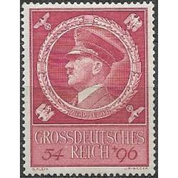 887. Adolf Hitler ,**,