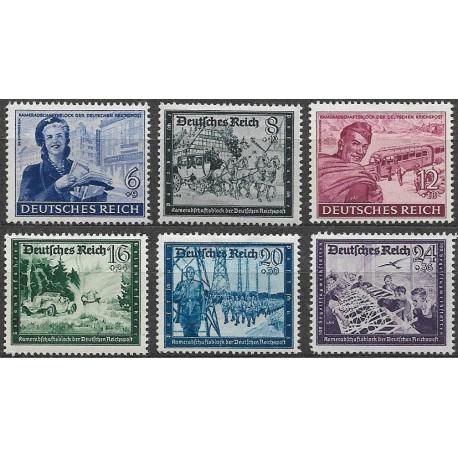 888- 893./6/, Říšská pošta,**,
