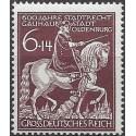 907. 600 let Oldenburg 1945 ,**,