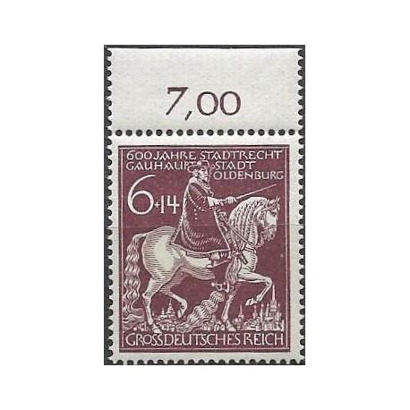 907.h.kPA, 600 let Oldenburg 1945 ,**,