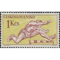 1036.- Sport- běh přes překážky 1959,**,
