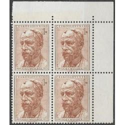 658-,čtbl,  Josef Václav Myslbek,**,