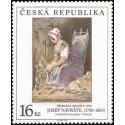 202-203./2/, Umělecká díla na známkách 1998,**,