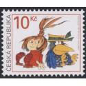 685. Dětem- Malá čarodějnice,**,