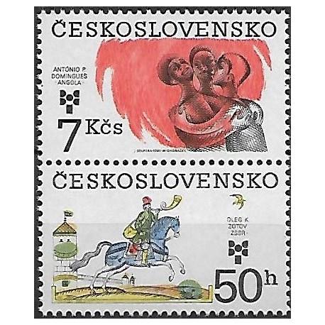 2603.2600.Ss, IX. BIB 1983,**,