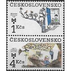 2601.2602.Ss, IX. BIB 1983,**,