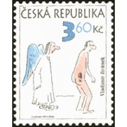 84.- Český kreslený humor, **,