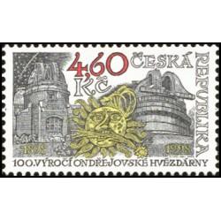 173. 100. výročí Ondřejovské hvězdárny**,