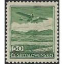 L7.- Letecké známky- definitivní vydání,**,