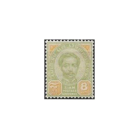 11.- král Chulalongkorn ,o,