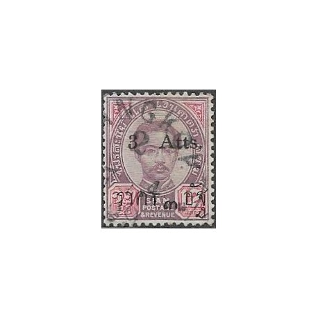 24.- král Chulalongkorn ,o,