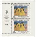 192.-,KL, Umělecká díla na známkách 1998,**,