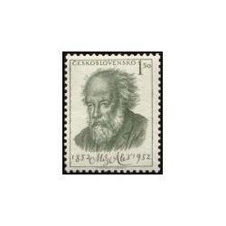 679.- 100. výročí narození Mikoláše Alše,**,