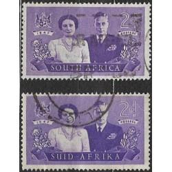 183.184.  SOUTH AFRICA, Afrika,o,