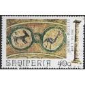 1686.- Antické mozaiky,o,