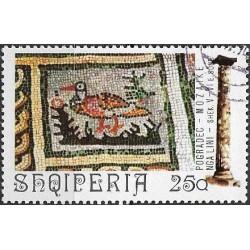 1685.- Antické mozaiky,o,