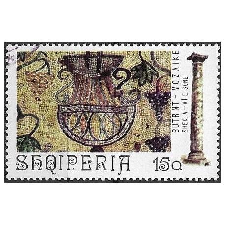 1684.- Antické mozaiky,o,