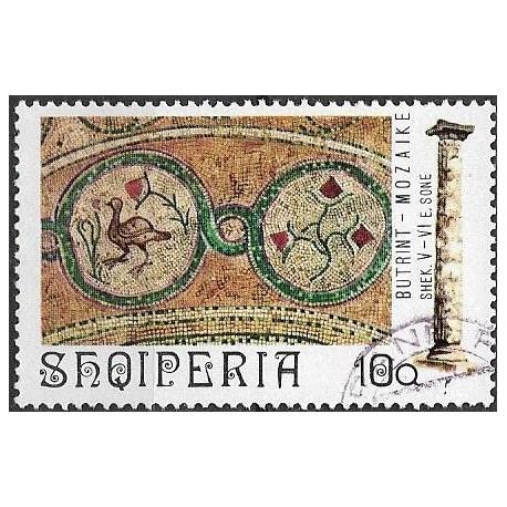 1683.- Antické mozaiky,o,