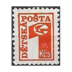 Dětská pošta,**,/2/,