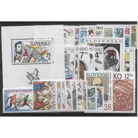 187- 215. /29/, Slovensko 1994,**,