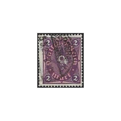 191.- poštovní trubka,o,