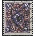 207.- poštovní trubka,o,