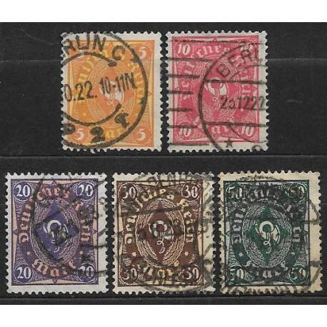205- 209./5/, poštovní trubka,o,