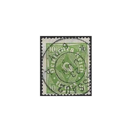 232.- poštovní trubka,o,