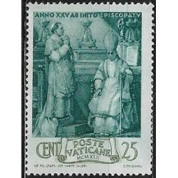 92.- Papež Benedikt XV. ,**,