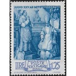 94.- Papež Benedikt XV. ,**,