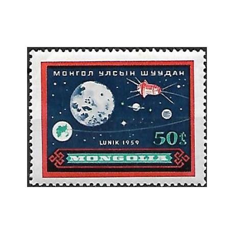 179.- Luna 3 ,**.