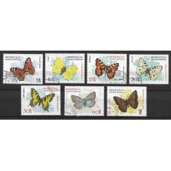 336- 342./7/, Motýli,o,