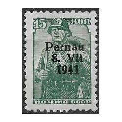 Pernau 8. VII 1941 ,**,