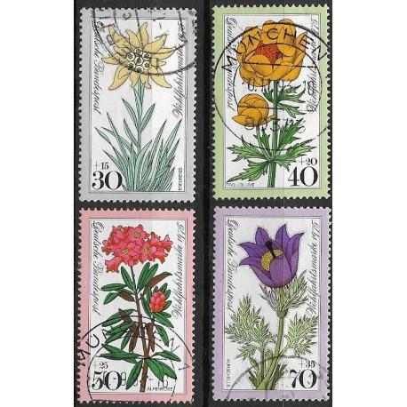 867- 870./4/, Květiny,o,